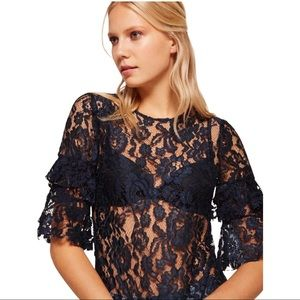 NEW Reformation Marie Top